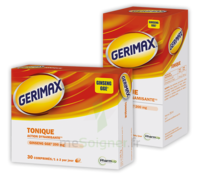 Gerimax Tonique Ginseng Solution buvable 250ml à Hendaye