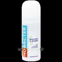 Nobacter Mousse à Raser Peau Sensible 150ml à Hendaye