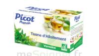 Picot Maman Tisane d'allaitement Verveine 20 Sachets à Hendaye