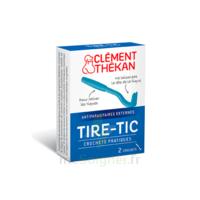 Clément Thékan Tire Tic Crochet B/2 à Hendaye