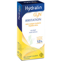 Hydralin Gyn Gel calmant usage intime 200ml à Hendaye