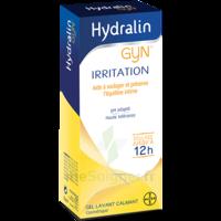 Hydralin Gyn Gel calmant usage intime 400ml à Hendaye