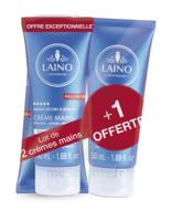 Laino Hydratation au Naturel Crème mains Cire d'Abeille 3*50ml à Hendaye