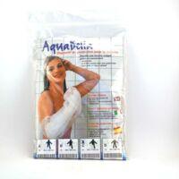 Aquabella Protection main pied bras court 29,5x48cm Sachet/2 à Hendaye