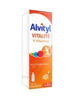 Alvityl Vitalité Solution Buvable Multivitaminée 150ml à Hendaye