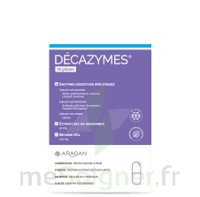 Aragan Decazymes Gélules B/60 à Hendaye