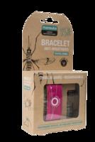 Manouka Bracelet kameleo anti-moustique à Hendaye