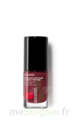 La Roche Posay Vernis Silicium Vernis Ongles Fortifiant Protecteur N°16 Framboise 6ml à Hendaye