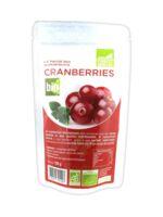 Exopharm Cranberries Bio 250g à Hendaye