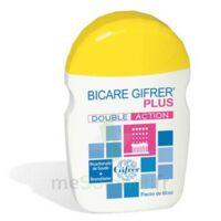 Gifrer Bicare Plus Poudre double action hygiène dentaire 60g à Hendaye