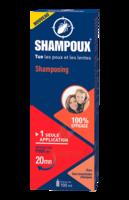 Gifrer Shampoux Shampooing 100ml à Hendaye