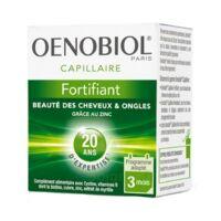 Oenobiol Capillaire Comprimés sublimateur B/180 à Hendaye