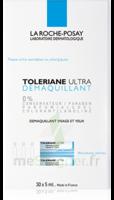 Toleriane Solution démaquillante yeux 2*30 Unidoses/5ml à Hendaye