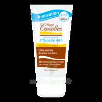 Rogé Cavaillès Deo-Crème Déodorant aisselles sensibles 50ml à Hendaye