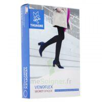 VENOFLEX SECRET 2 Chaussette opaque noir T2L à Hendaye
