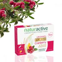 Naturactive Urisanol Flash (10gélules + 10 Capsules) à Hendaye