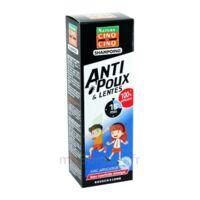 Cinq sur Cinq Natura Shampooing anti-poux lentes neutre 100ml à Hendaye