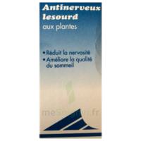 Lesourd Antinerveux aux plantes Solution buvable 45ml à Hendaye
