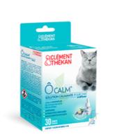 Clément Thékan Ocalm phéromone Recharge liquide chat Fl/44ml à Hendaye