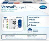 VEROVAL COMPACT Tensiomètre électronique bras à Hendaye