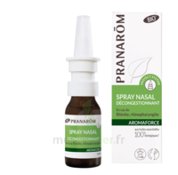 Aromaforce Solution nasale dégage le nez 15ml à Hendaye