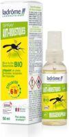 Ladrôme Insectes Spray anti-moustiques Fl/50ml à Hendaye