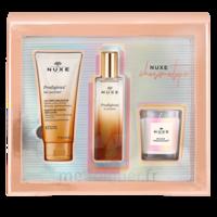 Nuxe Coffret parfum 2019 à Hendaye