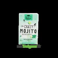 Romon Nature Infusion Crazy Mojito Bio 16 sachets à Hendaye