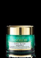 Sanoflore Magnifica Crème nuit T/50ml à Hendaye