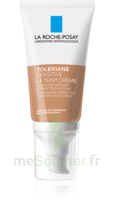 Tolériane Sensitive Le Teint Crème médium Fl pompe/50ml à Hendaye