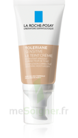 Tolériane Sensitive Le Teint Crème light Fl pompe/50ml à Hendaye