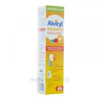 Alvityl Vitamine D3 Solution buvable Spray/10ml à Hendaye