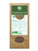 Exopharm Graines De Chia Bio Sachet/250g à Hendaye