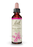 Fleurs de Bach® Original Crab Apple - 20 ml à Hendaye