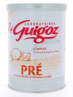 GUIGOZ LAIT PRE GUIGOZ EXPERT 400G à Hendaye