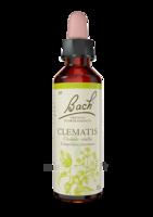 Fleurs de Bach® Original Clematis - 20 ml à Hendaye