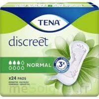 Tena Discreet Protection Urinaire Normal Sachet/24 à Hendaye