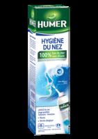 Humer Hygiène Du Nez - Spray Nasal 100% Eau De Mer Spray/150ml à Hendaye