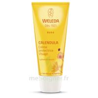 Weleda Crème Protectrice Visage Au Calendula 30ml à Hendaye