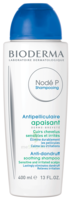 NODE P Shampooing antipelliculaire apaisant Fl/400ml à Hendaye