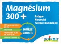 Boiron Magnésium 300+ Comprimés B/80 à Hendaye