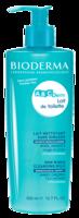 ABCDERM Lait de toilette Fl/500ml à Hendaye