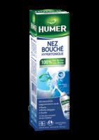 Humer Spray Nasal Nez Bouché Adulte à Hendaye
