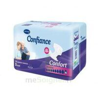 Confiance Confort Absorption 10 Taille Large à Hendaye