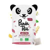 Panda Tea Sportea 28 Sachets à Hendaye