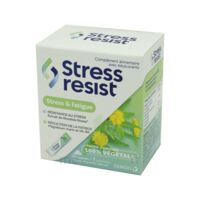 Stress Resist Poudre Stress & Fatigue 30 Sticks à Hendaye