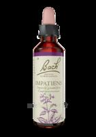 Fleurs de Bach® Original Impatiens - 20 ml à Hendaye