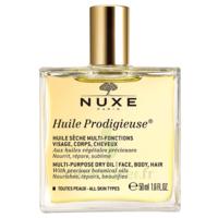 Huile prodigieuse®- huile sèche multi-fonctions visage, corps, cheveux50ml à Hendaye