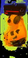 Cooper Bouillotte Silice Enfant Girafe à Hendaye