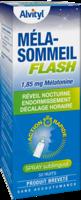 Alvityl Méla-sommeil Flash Spray Fl/20ml à Hendaye